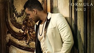 "Romeo Santos Ft  Drake - Odio ""Formula Vol. 2"" (AUDIO ORIGINAL)"