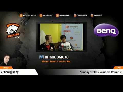 OGIC #3: Интервью с Pro7ect