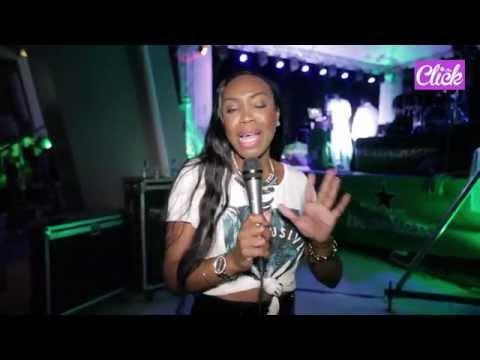 The Click 3.3 | Heineken presents BIG SEAN Live