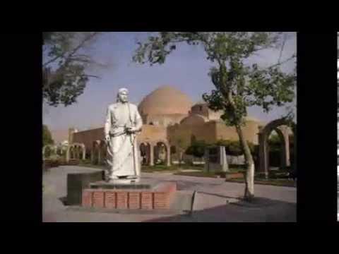 آهنگ آذری ای ایران من جانم فدای تو سالروز آزادی آذربایجان گرامی باد