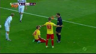 Олімпік - Зірка - 1:0. Відео матчу