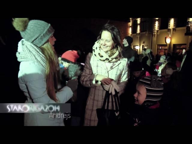 """""""Staro Rīga 2014"""" 5.dienasgrāmata"""