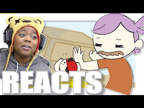Who's Your Daddy | iHasCupquake Reaction | AyChristene Reacts