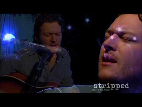 Blake Shelton - Stripped: Raw and Real (01.30.2007)