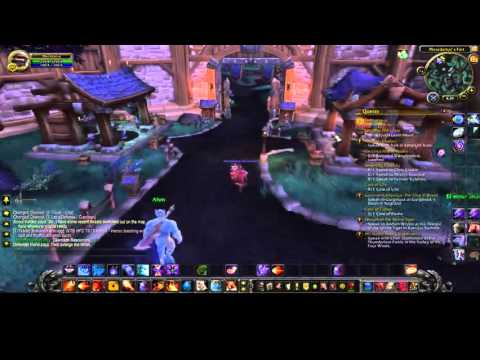 General Chat L Ep 4 Current WoW And Legacy Servers