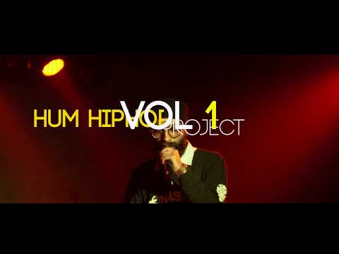 Prabh Deep - The Hum Hip Hop Project Vol 1 - Presented by The Humming Tree & DesiHipHop Inc
