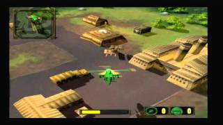 Army Men Air Attack: Blade's Revenge (PS2)