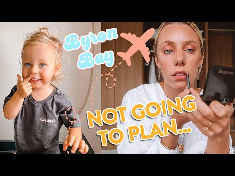 HUGE Changes to our Wedding Plans + My Natural Makeup Routine! - Sarahs Day