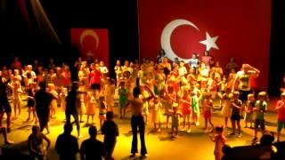 Турция Мини Диско !!!!