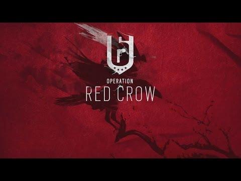 Operation Red Crow - Presentation & Gameplay - Rainbow Six Siege