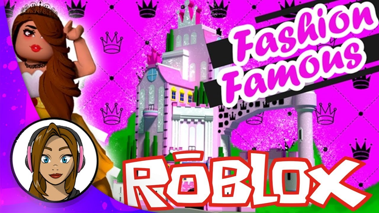 I'M THE PRETTIEST! Fashion Famous | Roblox Gameplay