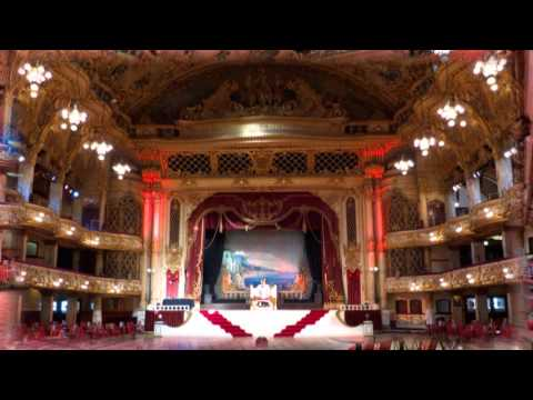 Friday Night is Music Night - Live from Blackpool Tower Ballroom