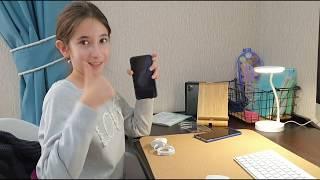 Розпакування нового iPhone 11 PRO green.