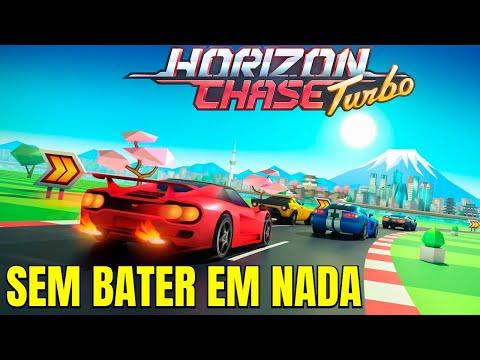 Horizon Chase Turbo_ Não-me-toque