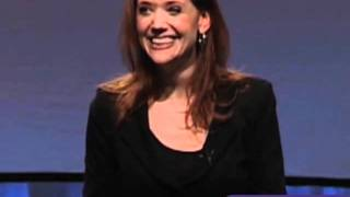 Keynote Speaker: Sally Hogshead • Presented by SPEAK Inc.