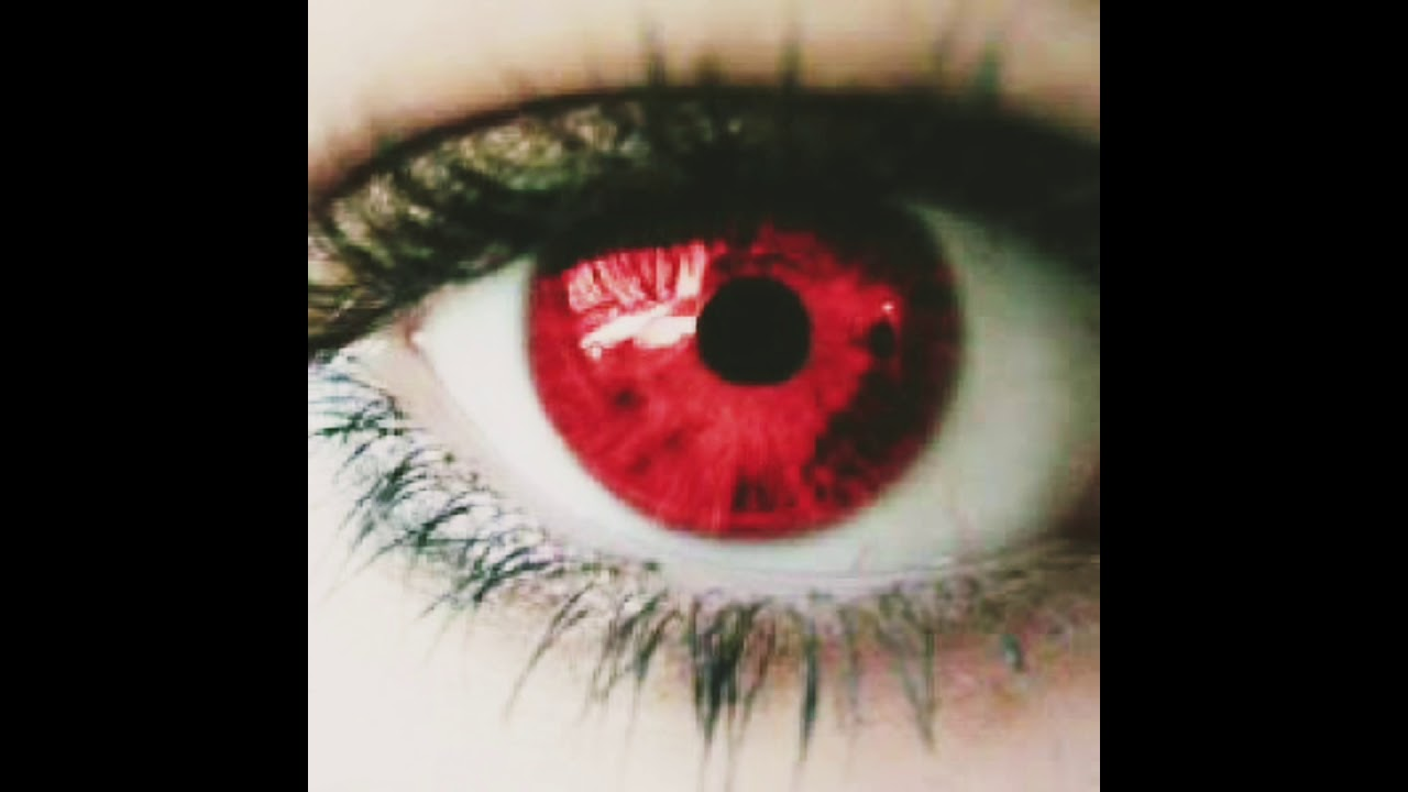 Kırmızı Göz Subliminal🍷 || Güçlü✨