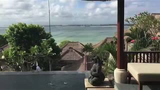 Deluxe Villa Four Seasons Jimbaran, Bali