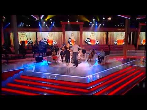 Ilda Saulic i Lexington - Ti nevoljo moja - HH - (TV Grand 21.05.2015.)