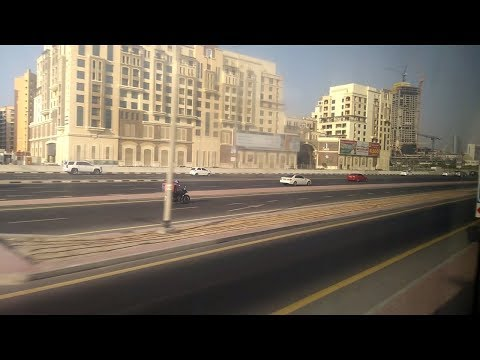 Dubai City Tour 1