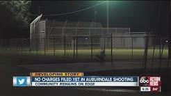 Community reacts to Auburndale shooting of teen
