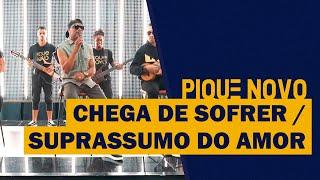 FM O Dia - Pique Novo - Chega de Sofrer / Suprassumo do Amor
