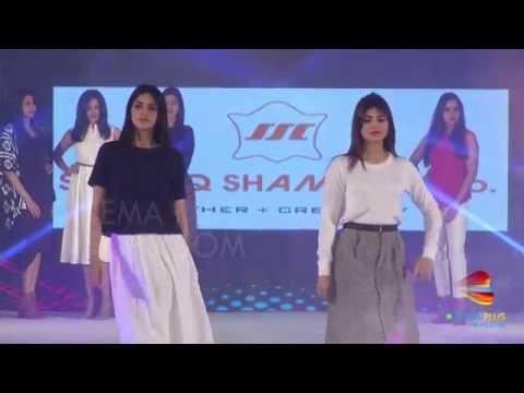 Leather Fashion Show 2016: Shafeeq Shameel & Co