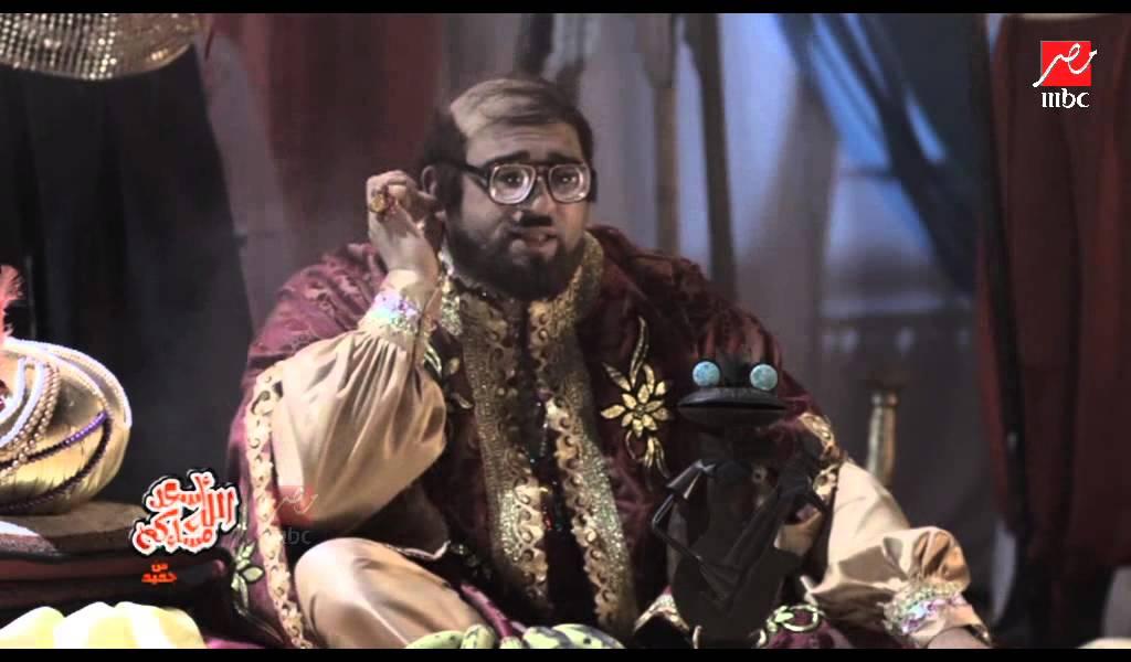 أسعد الله مساءكم - دليل أبو حفيظة للتعامل في شهر رمضان