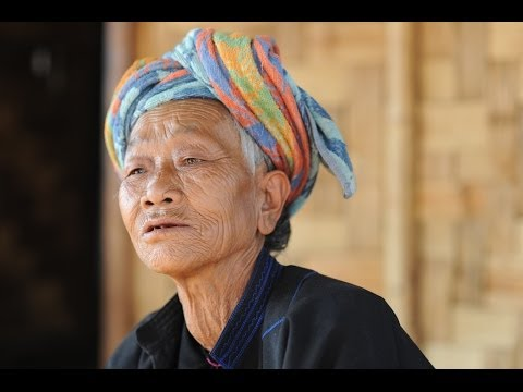 VIDEO: Myanmar's census aims to impact development in Pa-O communities