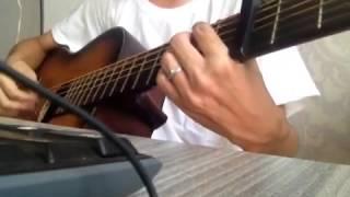 Một Mai Giã Từ Vũ Khí - Đan Nguyên Cover - Guitar (Trí)