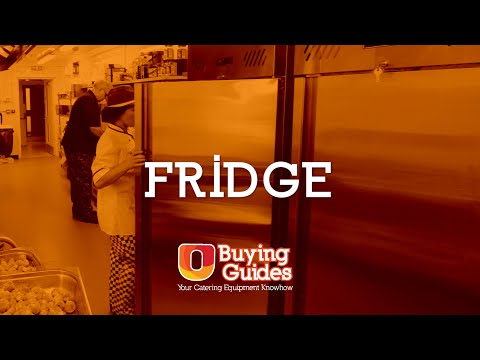 U-Select Buying Guides - Fridge