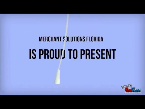 Merchant Solutions Corp - Florida USA Introduces an easy Way to do Credit card Processing