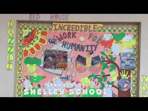 SHELLEY SCHOOL170326
