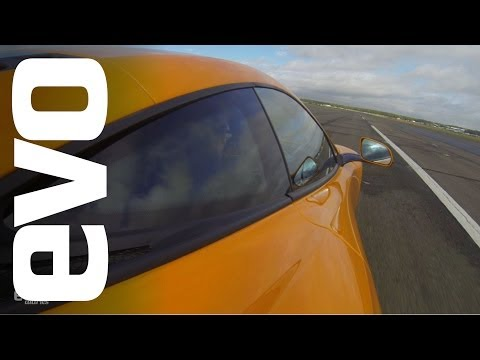 McLaren 12C long term test: Part 5 | evo DIARIES