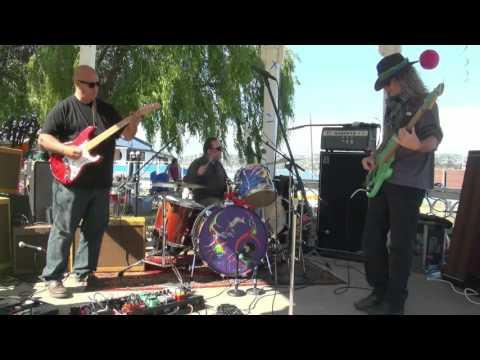 Mermen - Sausalito - Patricia's Birthday - May 10, 2014 SET  2
