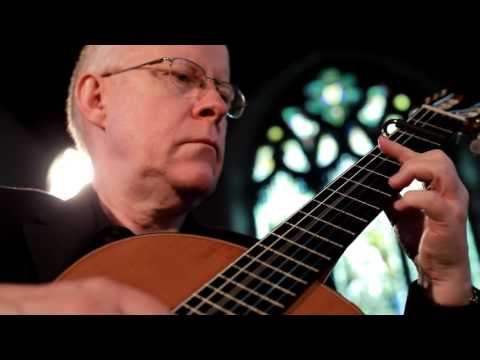 Menuets BWV 1008 by J.S. Bach, performed by John Feeley