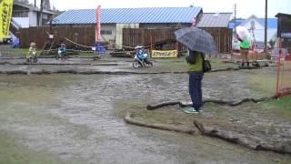 2013.10.20 ひるがの高原ランニングバイクGP 3歳決勝(ソウシ)