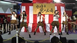 【ベイビーレイズ 7】M-3 ゲート・オブ・ザ・タイガー@2013-12-28 東京...