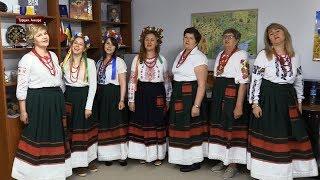 Украинка организовала женский хор в Анкаре