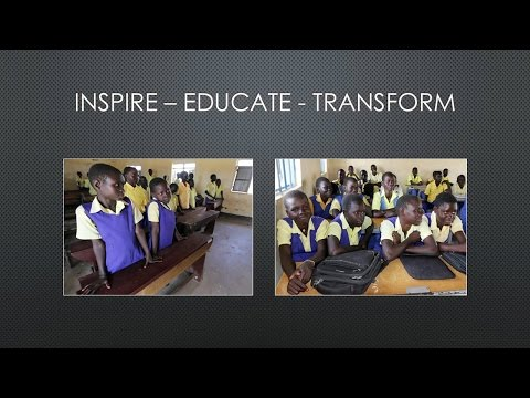 Girls' Education South Sudan (GESS) - Cambridge Education