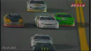 Danica Patrick Ridiculous Save(ARCA Debut)
