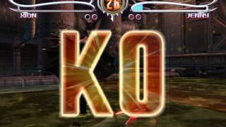 Bloody Roar 4 Gameplay HD 1080p PS2 Japanese Version