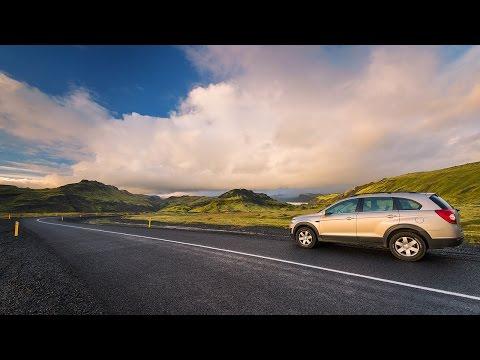 Iceland Roadtrip 2016