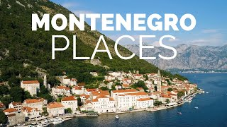 10 Best Places to Visit in Montenegro - Travel Vid...