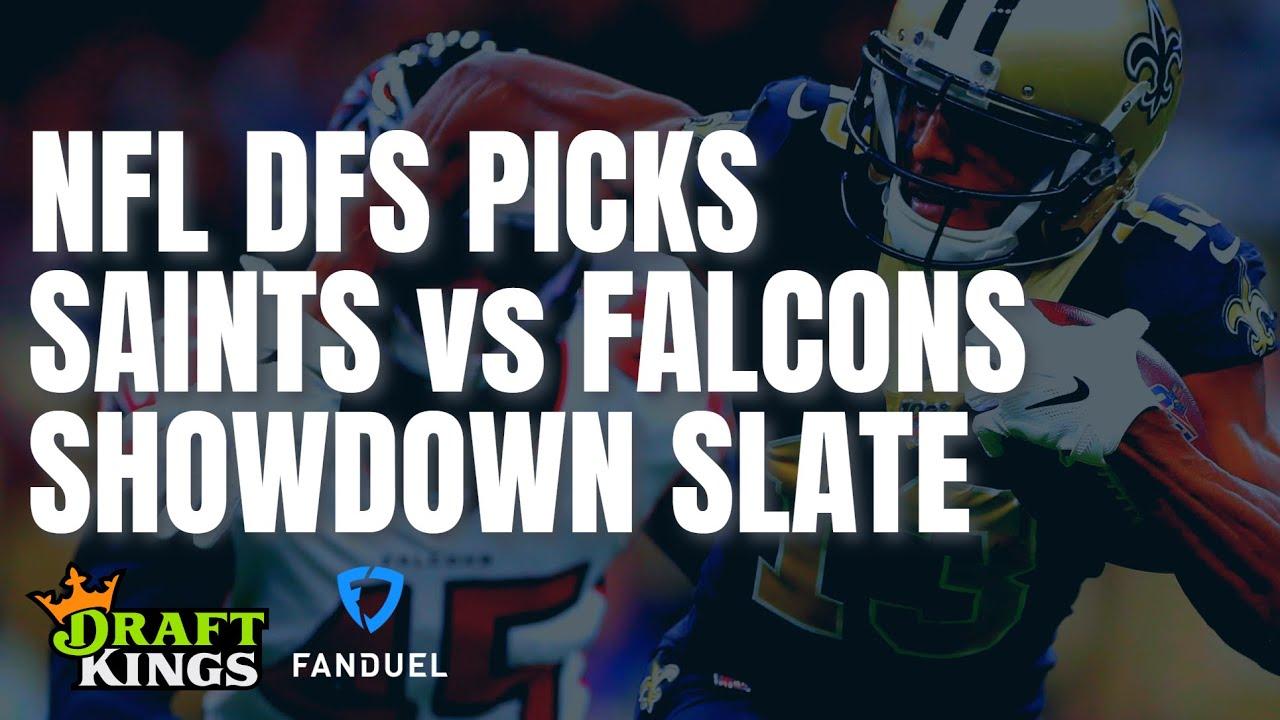 Thanksgiving Football: Saints vs. Falcons Showdown Strategy ...