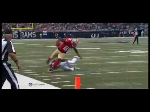 Anquan Boldin | 2013/2014 Highlights | San Francisco 49ers