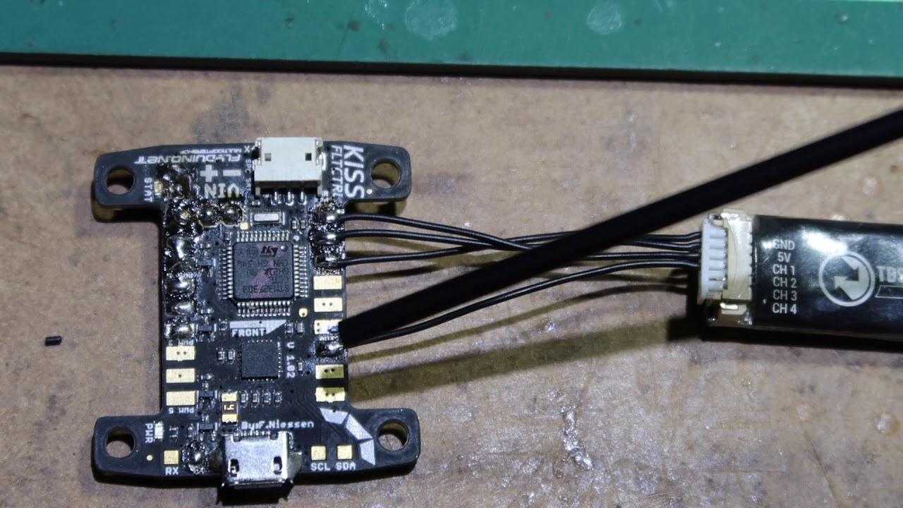 Tip - TBS Crossfire - KissFC CRSF Wiring Kiss Wind Generator Wiring Diagram on