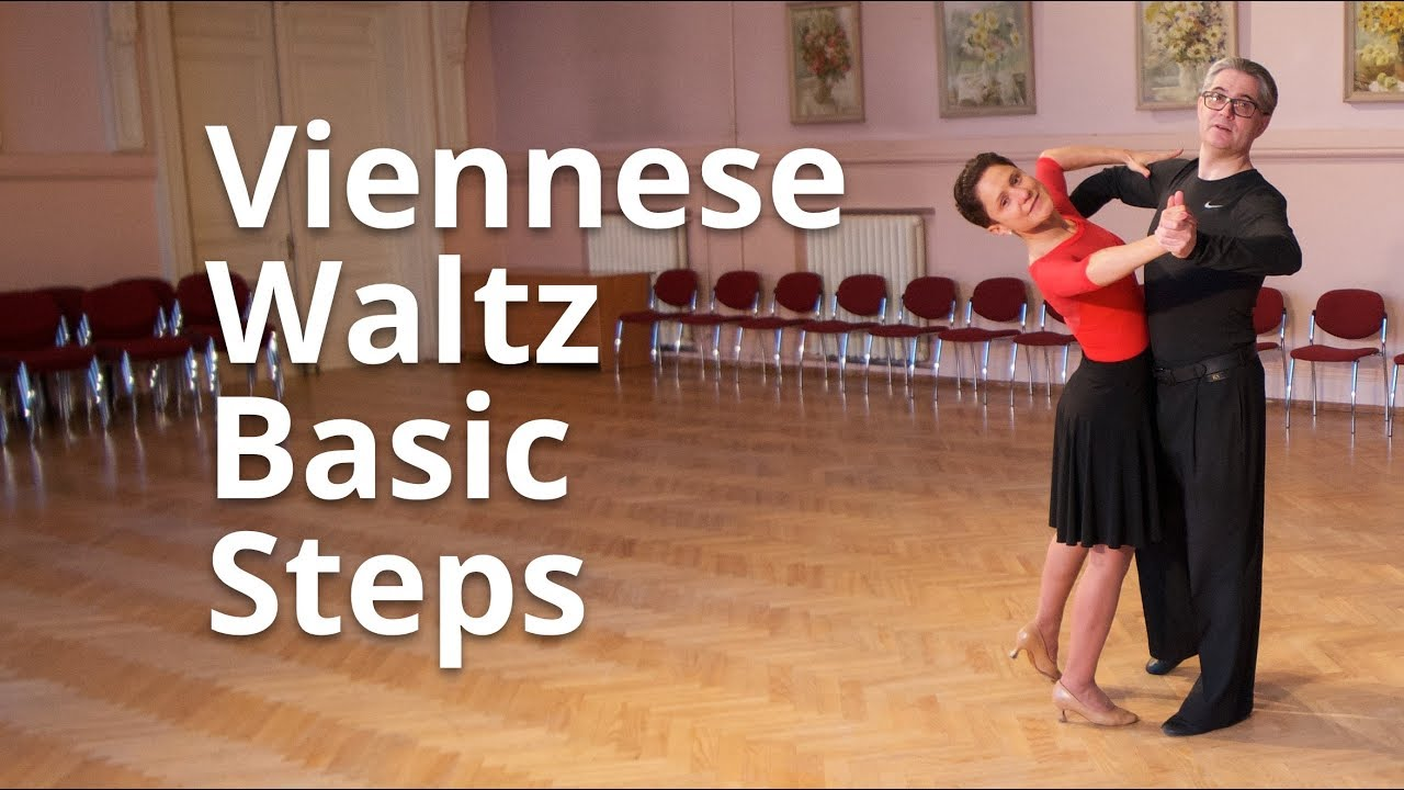 Viennese Waltz Basic Steps Dance Routine And Figures Youtube Diagram