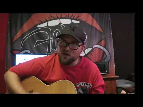 Goo Goo Dolls- Slide (Cover) Nick Acoustic