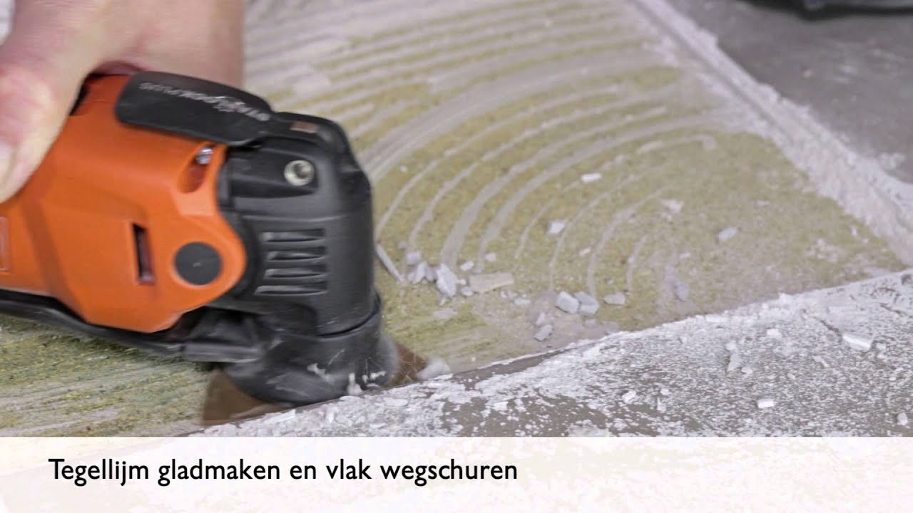 Beroemd Hardmetalen schraper - 63731001210 - RHH Rotterdams Handelshuis B.V. FT92