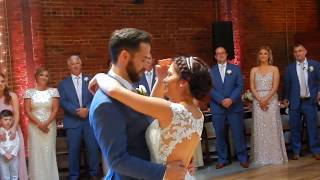 Ford Wedding Preview Video